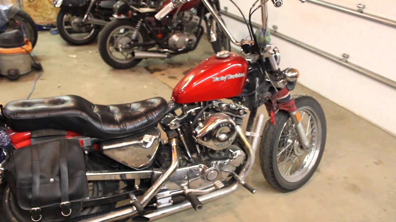 1983 Harley Sportster Wiring Diagram - Year of Clean Water on