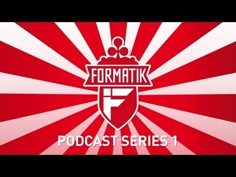 Format:B - Formatik Podcast Series 1