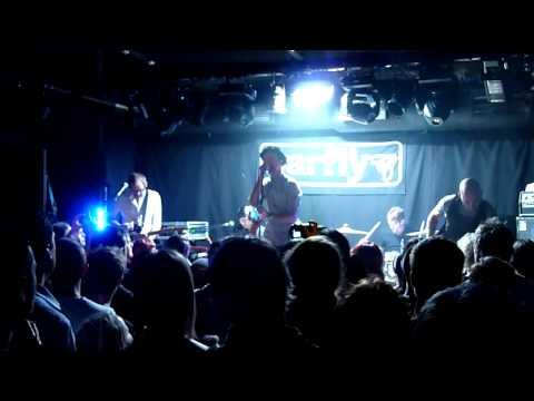 Birds Of Tokyo - Off Kilter (Live @ Barfly Camden, London, 18/05/2010) - HD