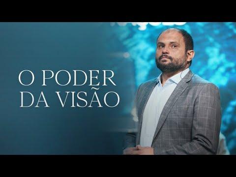 O Poder da Visão   JB Carvalho