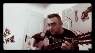 song waltzing matilda by the pogues acoustic guitar cover video