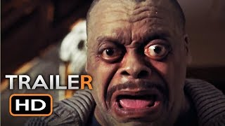 SLICE Official Trailer (2018) Chance The Rapper Horror Comedy Movie HD
