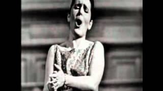 Galina Vishnevskaya sings Tchaikovsky-Concert 1964- p.9