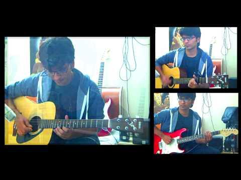 Baarish Yaariyan | Guitar Cover with Chords