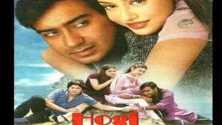 Singers: udit narayan, alka yagnik, abhijeet, jaspinder narula music: anand-milind movie: hogi pyaar ki jeet (1999) cast: ajay devgn, arshad warsi, shabana r...