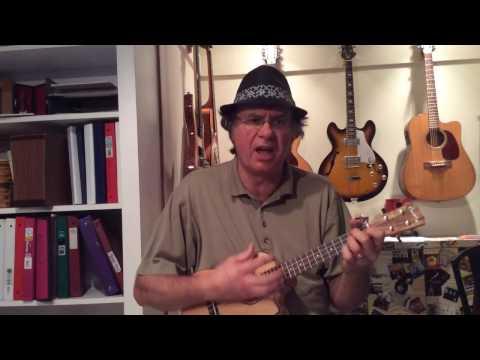 MUJ: When The Levee Breaks - Memphis Minnie (ukulele tutorial)
