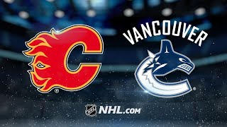 Mark Giordano tallied the 100th goal of his career and Dougie Hamil...