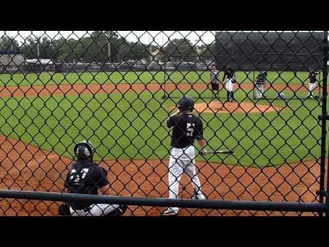 Luis Medina, RHP - New York Yankees - Simulated Game