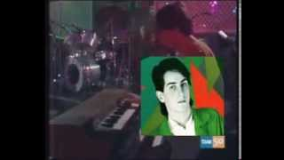 LUNA - Mi verdad (Grupo español Música Tecno-Pop de los 80 )
