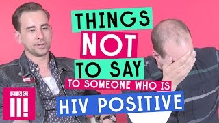 Tatelicious: Dating HIV Positive