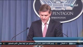 البنتاجون: بدء شن غارات أمريكية ضد مواقع داعش فى سرت