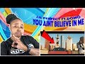 "LIL PERFECT - ""Believe In Me"" ft. Domo Wilson (Official Music Video) REACTION"