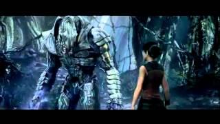 Halo Wars - A film (magyar felirat)