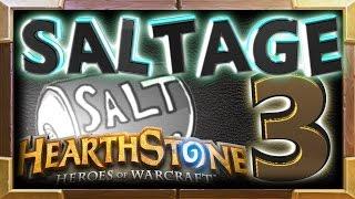 Hearthstone RNG Saltage - Episode 3