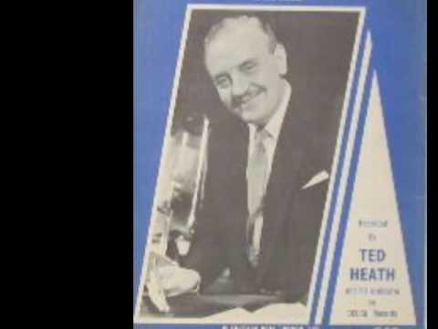 Lita Roza - Ted Heath And His Music - Make Love To Me - Bell Bottom Blues