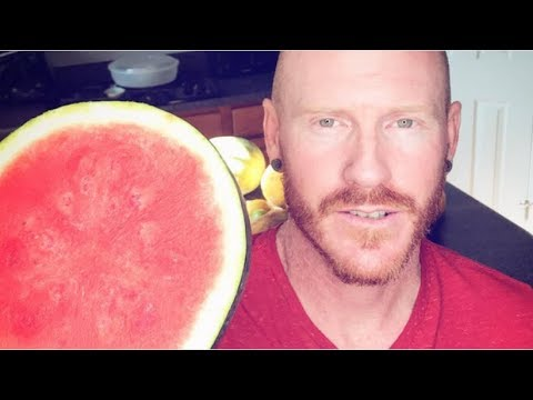 The 3 Best Fruits for Naturally healing the Skin (most underrated)