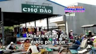 Karaoke VC CẦN ĐƯỚC QUÊ EM (Kép) Tác giả: Nguyễn Văn Thừa