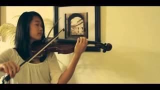 David Guetta - Titanium Violin Cover