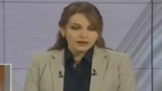 """مرسي.. """"السيد الرئيس"""" على التلفزيون المصري الرسمي (فيديو)"""
