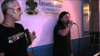L'OSCAR KARAOKE Vedo nero - Fabio