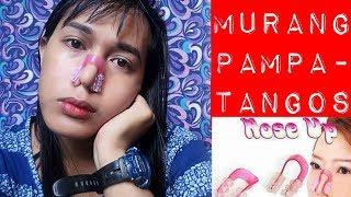 Murang Pampatangos   Nose Up Review   Lia Siosa