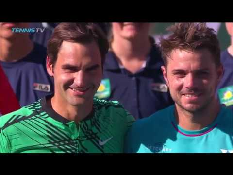 Stan Wawrinka 2017 Best Moments