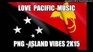 Download Raga Siai, Awii, Lonzii Blant & Kerexment - Haluma [Pacific Vibes 2015] MP3 song and Music Video