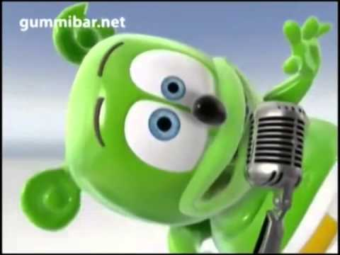 The GREAT Gummy Bear Song EXTRAVAGANZA 2014 - Gummibär Osito