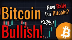 Bitcoin Over $4,000! - Bitcoin's Biggest Move In MONTHS!