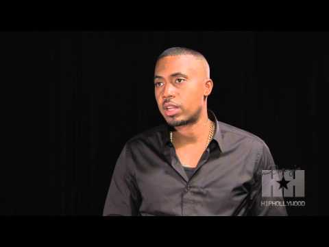 "NAS SAYS LAURYN HILL IS ""THE BEST OUT THERE"""