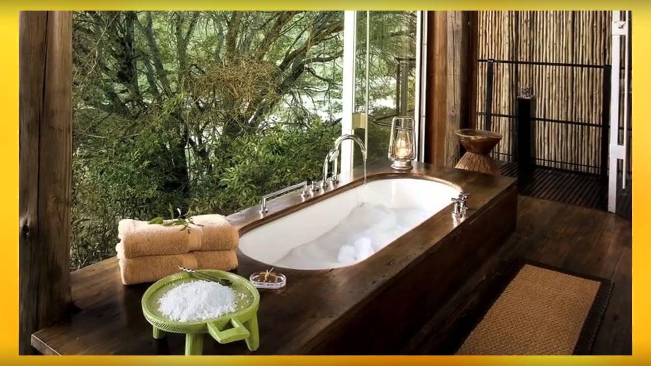 Jim Gillon - Top 10 Luxury Baths in the World - YouTube