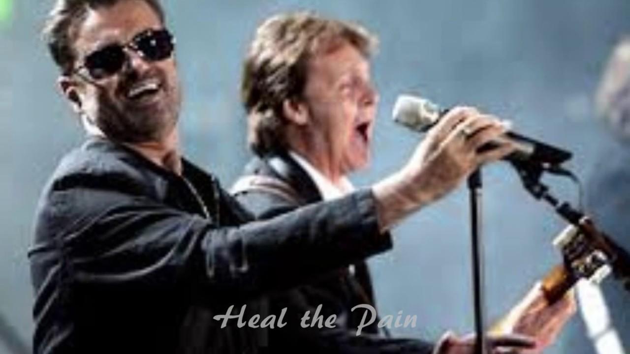 Resultado de imagem para heal the pain