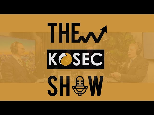 The KOSEC Show - 2/07/2021