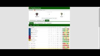 Обзор голов на Футбол и Прогноз на матч Леванте Кадис 21 05 2021 середняки лиги