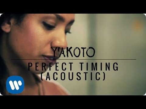 Yakoto - Perfect Timing (acoustic)