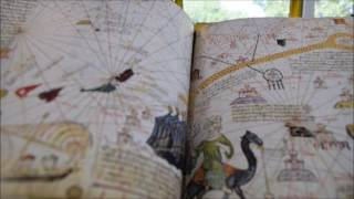 GOLDEN AGE OF MARITIME MAPS