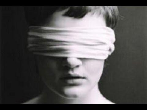 Blindness - Creepypasta