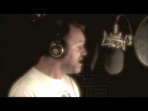 The Voice Of Eric Cartman (Trey Parker)