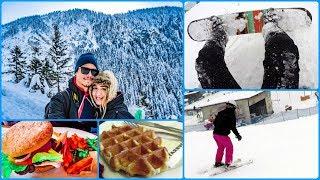Skiing in Poland - Last Few Days! - Zakopane