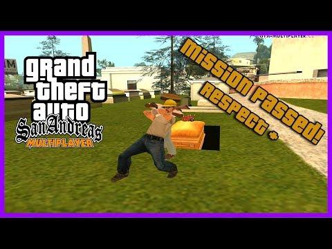 JAK SI VYDĚLAT ZABÍJENÍM HRÁČŮ? (GTA San Andreas Multiplayer #67) thumbnail