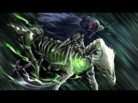 [Dynamix]-Grey Horse Underworld