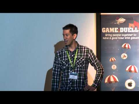 1 Million Downloads in a Month -- How Indies Can Make It Happen   Simon NEWSTEAD