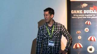 1 Million Downloads in a Month -- How Indies Can Make It Happen | Simon NEWSTEAD