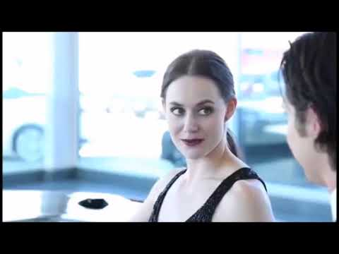 Tessa and Scott Acura Blooper Reel
