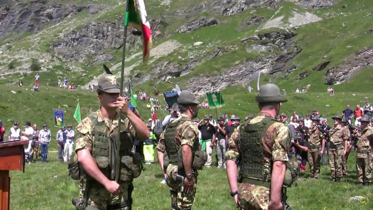 Alpini Paracadutisti in
