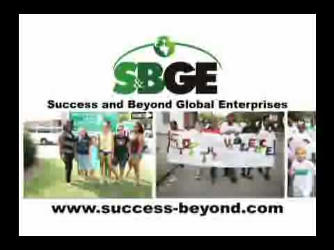 SBGE Commercial