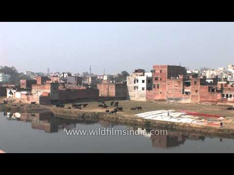 Varanasi - one of the oldest cities in the world