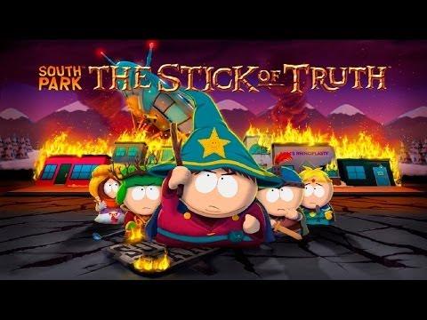 Vas a querer muy fuertemente South Park: La Vara de la Verdad -Análisis y GAMEPLAY-