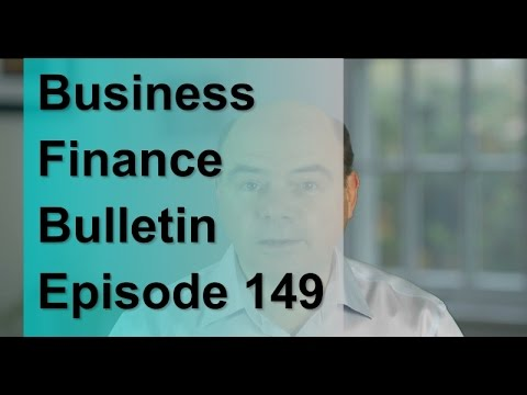 Asset Finance & Bank Lending, Business Confidence and Late Payment - BFB Epsd 149