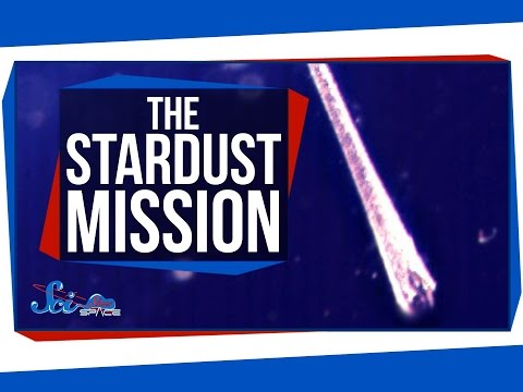 The Stardust Mission: Collecting Comet Dust in Space